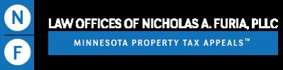 Nicholas Furia Law Logo